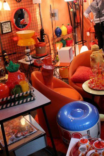 Salon du Vintage à Mâcon Parc des Expositions de Mâcon