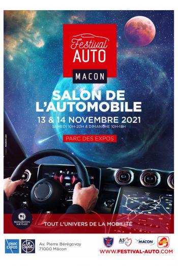 Festival salon auto Mâcon